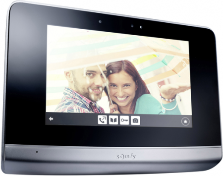 Somfy Innenstation V500