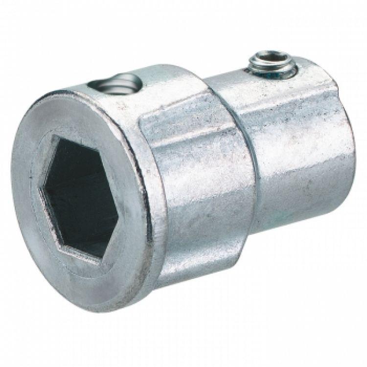 Geiger M56E248 Kupplungsstück