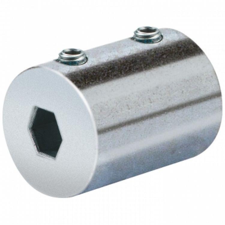Geiger M56E369 Kupplungsstück