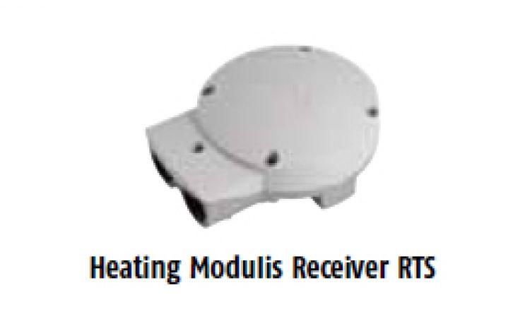 Somfy 1810917 Heating Modulis Receiver RTS für Terrassenwärmestrahler