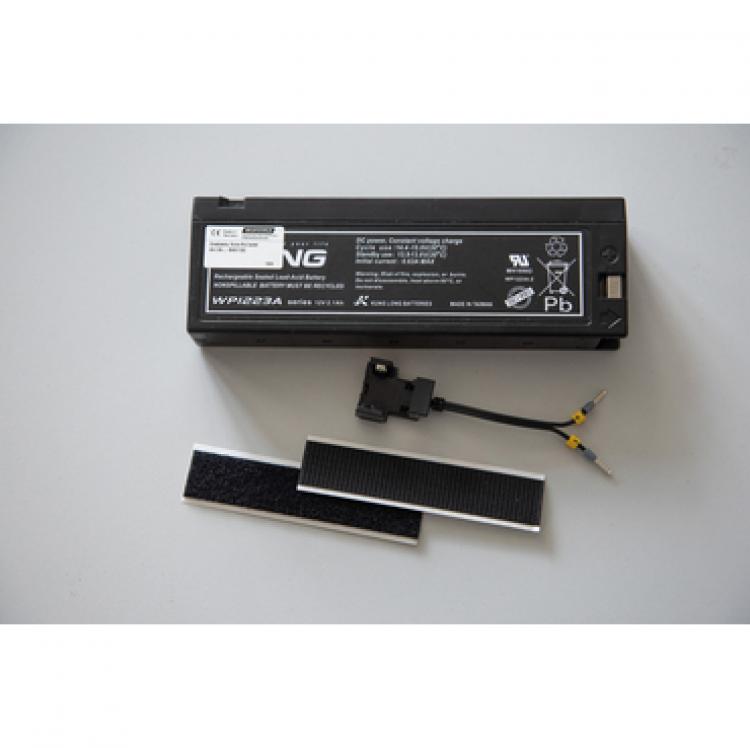 WAREMA 640132 Akku für Rollladen mit Solar-Antrieb
